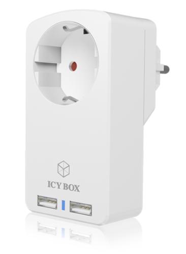 ICY BOX Steckdose von Raidsonic