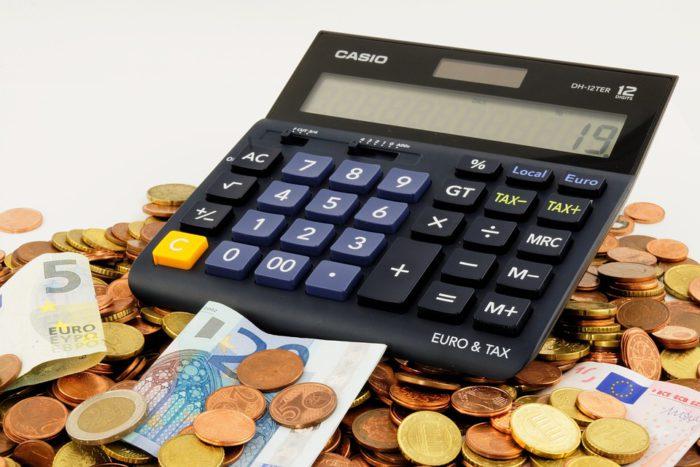 Finanzamt Steuererklärung