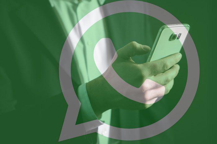 WhatsApp Gruppenchat