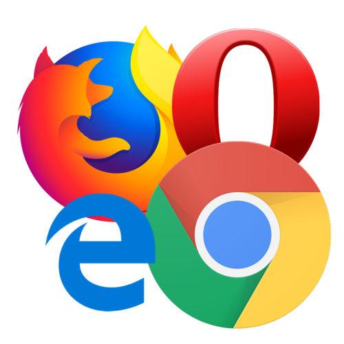 Browser Vergleich - welcher Browser ist der sicherste - Browser Sicherheit