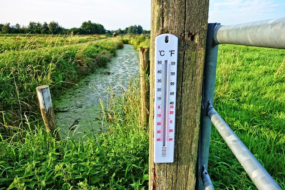 Thermometer App Sie Sagt Euch Wie Warm Wird Es