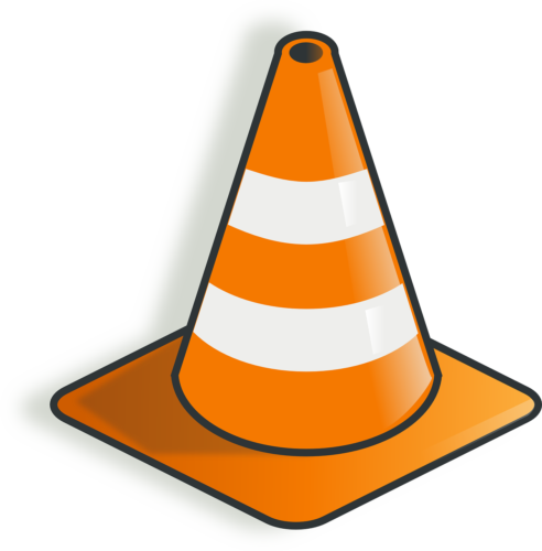 vlc 3.0 - vlc media player - vlc update - chromecast - 360 videos (Bild: pixabay.com/OpenClipart-Vectors)