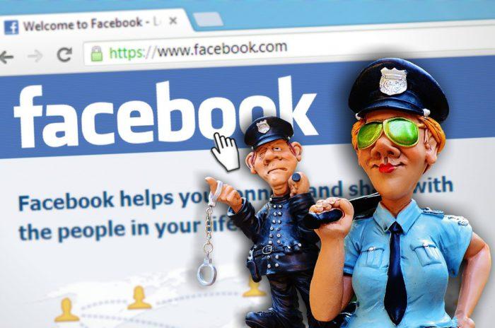 Facebook Account - #deletefacebook - Datenleck - Datenmissbrauch. Foto: Pixabay
