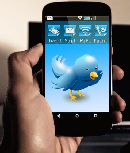 Twitter – Bookmarks – Lesezeichen Funktion – Twitter Bookmarks. Foto: Pixabay