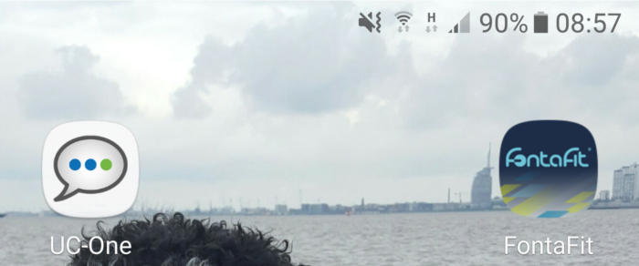 Netzabdeckung - Mobiles Internet - Mobilfunknetz - Was bedeutet H+ - Was bedeutet 4G - Was bedeutet G - Was bedeutet E - Mobilfunkstandard. Foto: Screenshot