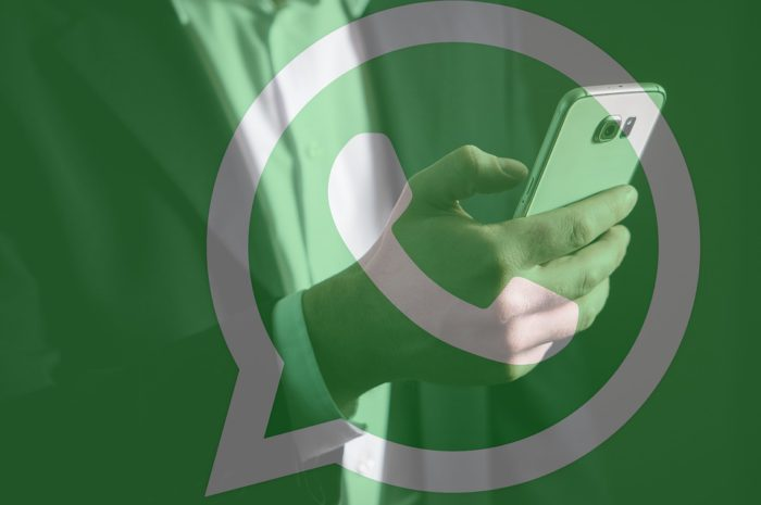 WhatsApp-Alter - WhatsApp ab 16 - WhatsApp Altersbeschränkung - WhatsApp AGB. Foto: Pixabay