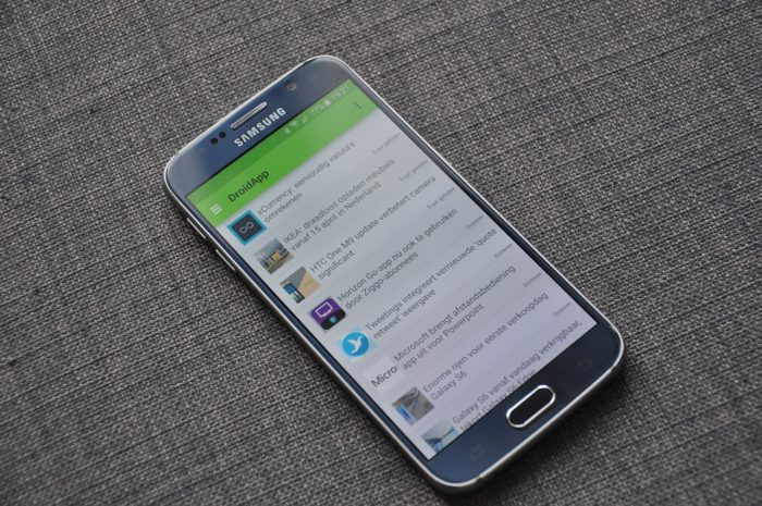 android sicherheit - galaxy s6 - aktuelle android version - android version - smartphone sicherheit
