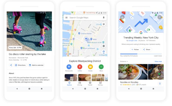 google i/o - google-event - android p - entwicklerkonferenz (Bild: Google)