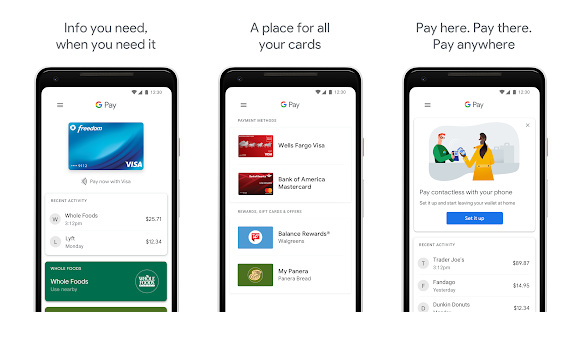 google pay - google pay in deutschland - mobiles bezahlen - mit dem handy bezahlen