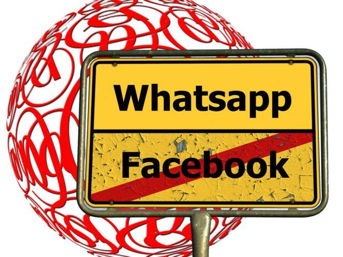 whatsapp-nutzungsbedingungen - whatsapp-datenschutz - whatsapp account löschen - eu-datenschutzverordnung - dsgvo
