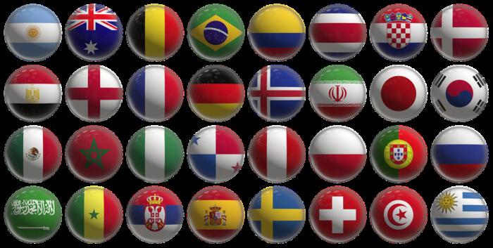 WM-Apps - Fußball WM - gratis Apps - Fußball-Spielplan. Foto: Pixabay