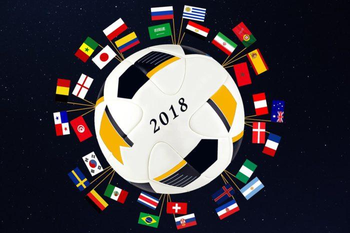 Trojaner - Fußball WM - Internet Sicherheit - Cyberkriminalität. Foto: Pixabay