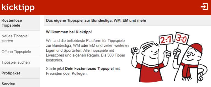 WM-Apps - Fußball WM - gratis Apps - Fußball-Spielplan. Foto: Screenshot