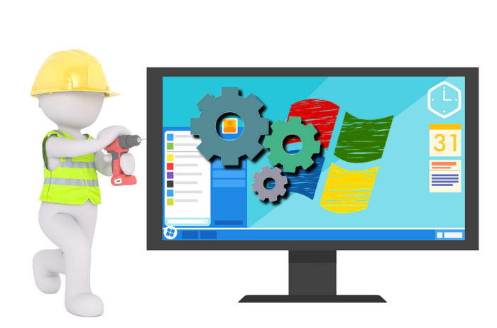 Windows 10 April Update - April Update - Hintergrund Apps. Foto: Pixabay