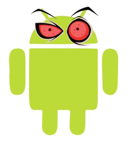 Trojaner - Schadsoftware - Chat App Viber - Android-Virus - Android-Malware - WhatsApp Nachrichten. Foto: Pixabay
