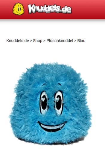 Datenpanne - knuddels.de - Knuddels Chat - Datenleck - Hackerangriff. Foto: Screenshot/knuddels.de
