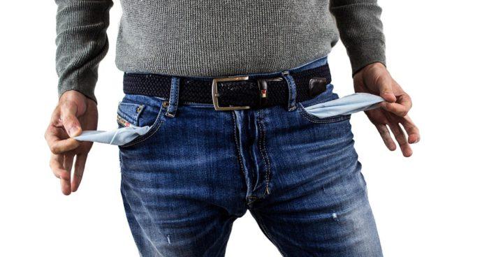 Abzocke - Betrugsmasche - Vorschussbetrug - Kreditangebot auf Facebook. Foto: Pixabay