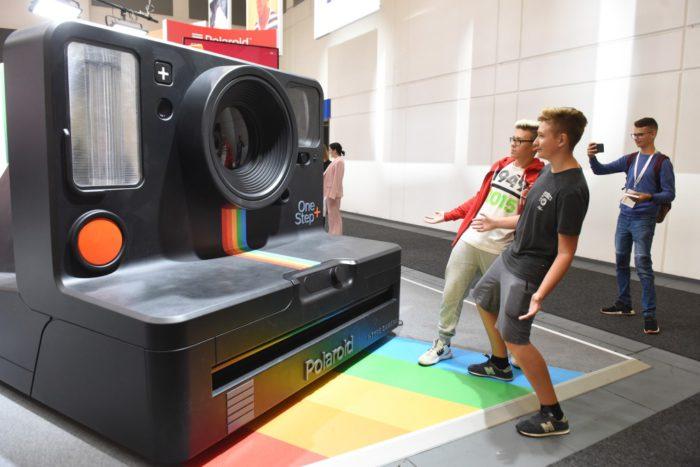 IFA 2018 - IFA-Neuheiten - IFA News. Foto: Messe Berlin