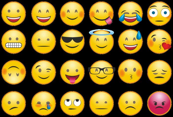 Hacker - Datendiebstahl - Emoji - E-Mail-Emojis. Foto: Pixabay