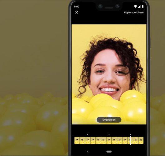 Pixel 3 - Pixel 3 XL - Google-Smartphone - Google Pixel