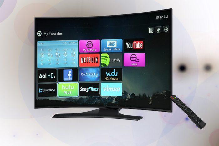 Smart TV - Sicherheitslücke - Smart Home - Was ist Smart TV. Foto: Pixabay