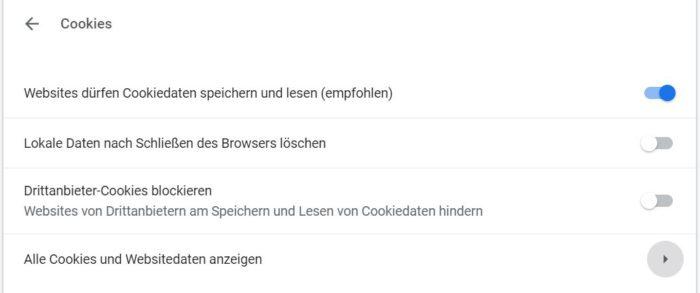 YouTube-Fehler - Error 400 - YouTube funktioniert nicht - YouTube-Cookies