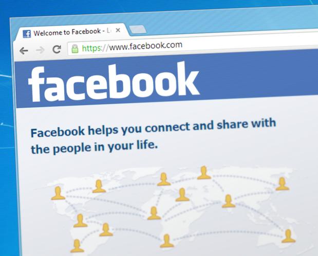 Facebook - Hacker-Angriff - Browser Addons - personalisierte Werbung - persönliche Daten. Foto: Pixabay