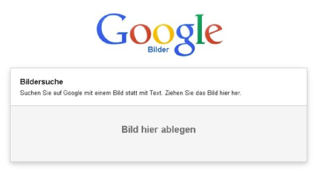 Google Bilderkennung Wie Funktioniert Die Rückwärts Bildersuche