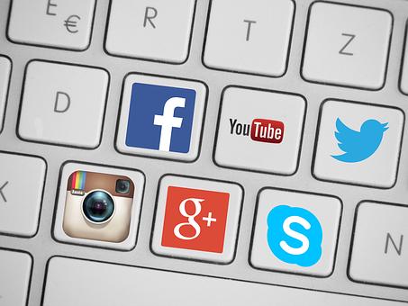 YouTube - Upload-Filter - Urheberrecht. Foto: Pixabay