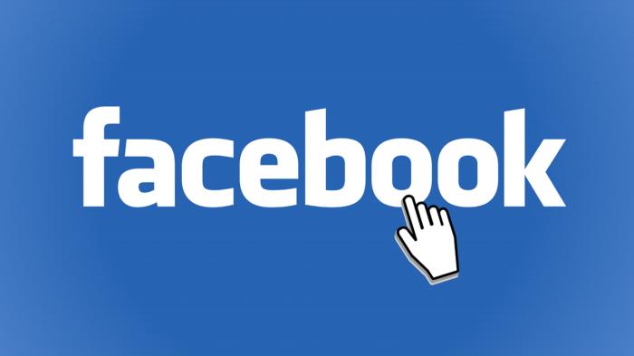 Facebook Logo - Datenweitergabe - Facebook-Partner