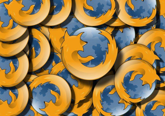 Firefox-Logo - Firefox 65 - Sicherheitsupdate (Bild: pixabay.com/geralt)