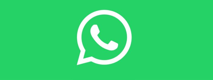 WhatsApp-Logo - Fake-Konten sperren - WhatsApp-Account