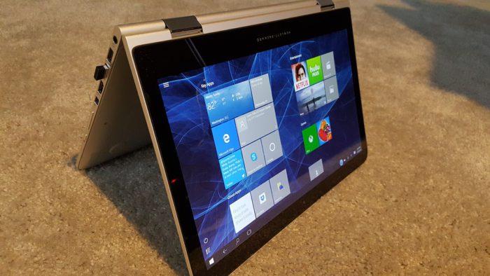 Das Foto zeigt einen modernen Windows-10-Rechner als Alternative nach dem Ende vom Windos-7-Support. Foto: Pixabay