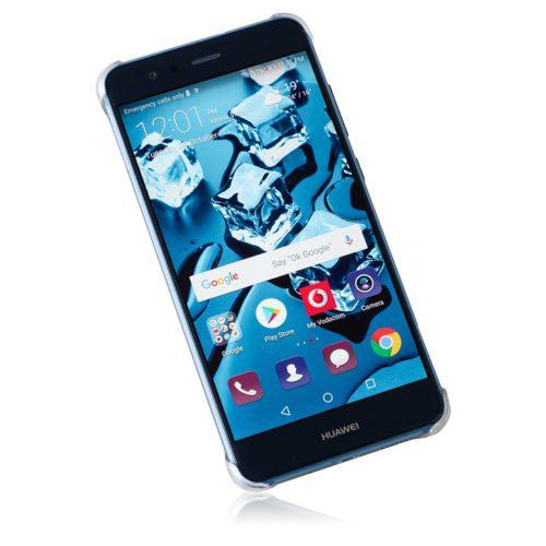 Ein Huawei-Handy, das künftig ohne Huawei-Support auskommen muss. Foto: Pixabay