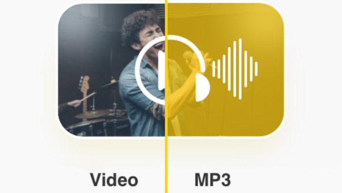 Zu sehen ist ein Screenshot der Webseite zur SnapTube-App. Bild: Screenshot snaptube.com