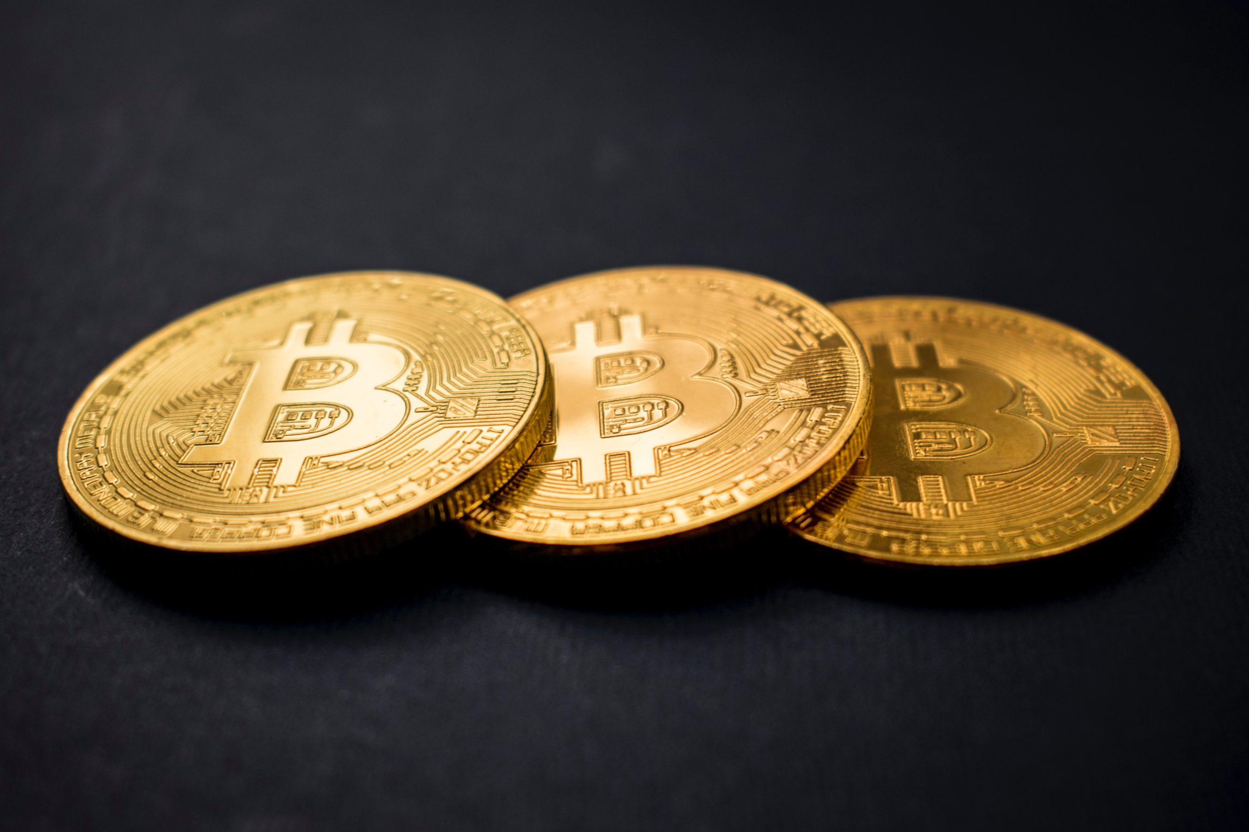 Bitcoin Betrugsmasche