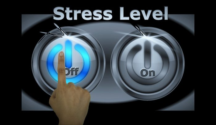 Aktuelle Studie zu Home Office: Bild zeigt Powerknöpfe und An- und Aussschalter. Bild: Pixabay
