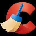 Das Bild zeigt das Logo von CCleaner free. Bild: CCleaner