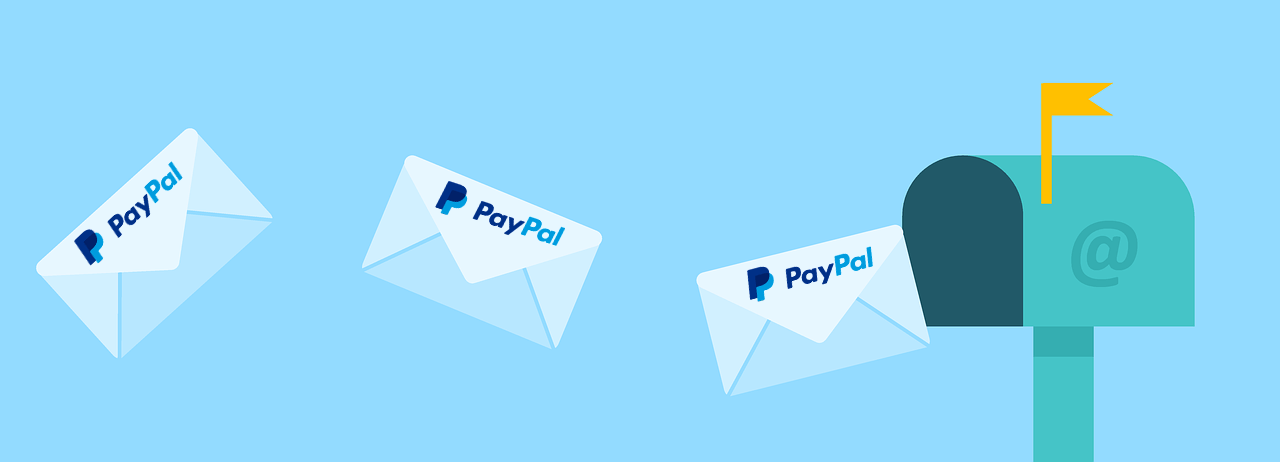 Konto Bei Paypal ändern