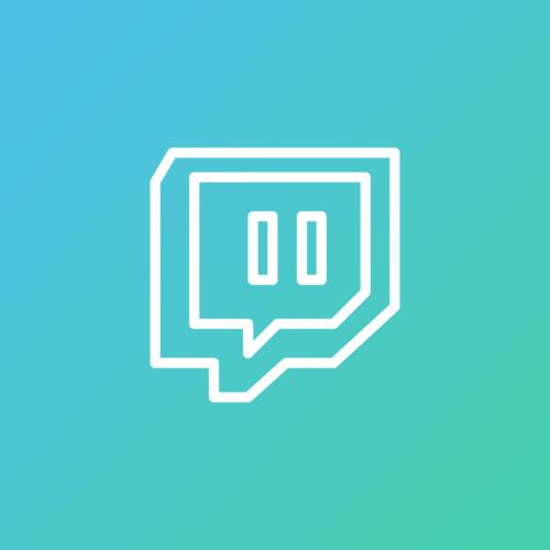 Twitch-Logo. Bild: Pixabay