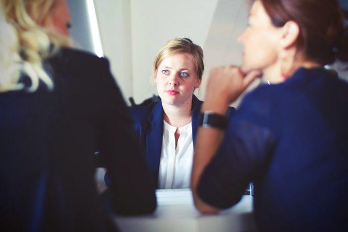 Job-App statt Bewerbungsverfahren