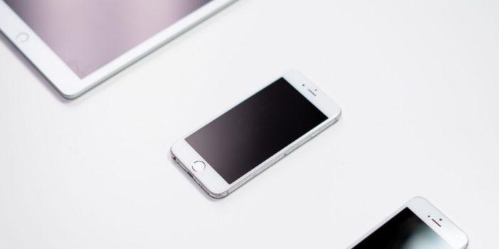 Apples Displays werden zukünftig randlos