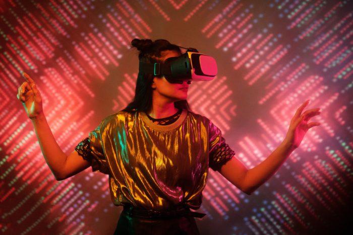 Digitale Arbeitswelt von morgen