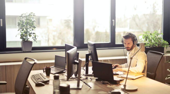 Patch-Management bei Firmen