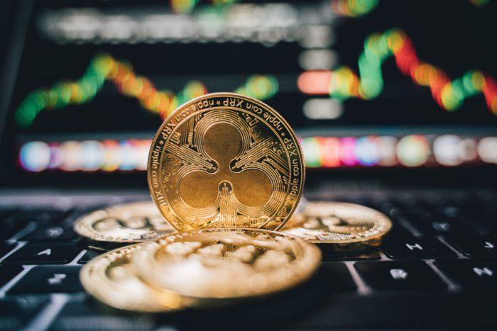 digitales Crypto-Mining