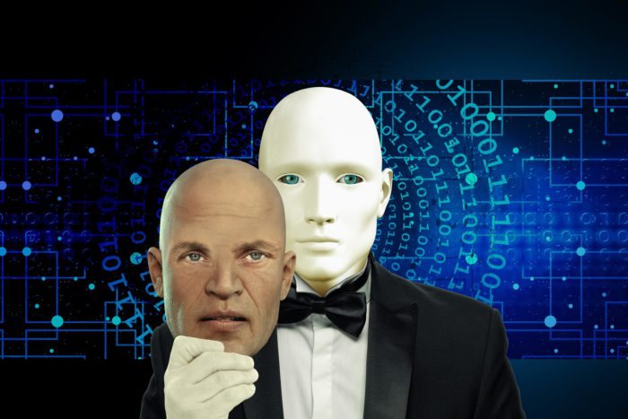 Deepfaking-Angriffe