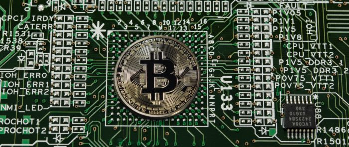 Cryptomining nutzt CPU