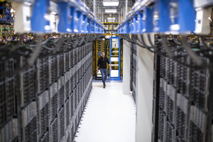 Windows Server 2019: Kombination aus On-Premise- und Cloud-Lösungen