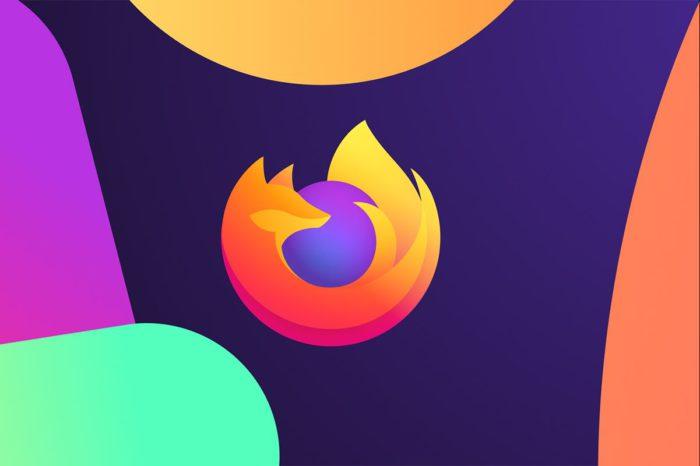 Firefox 89: Mozilla-Theme und Mozilla Logo. Bild: ©Mozilla