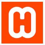 Logo der Messenger-App HalloApp. Bild: Screenshot Google Play Store